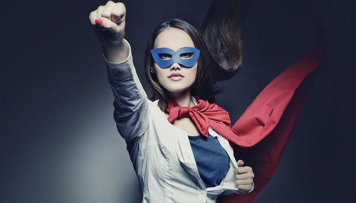 kadınların gücü