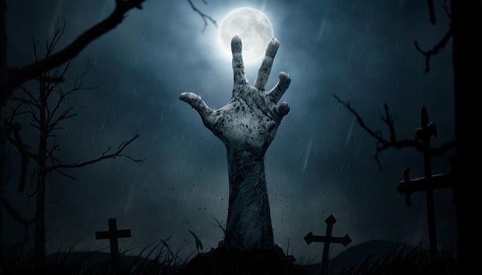 halloween yaklaşıyor