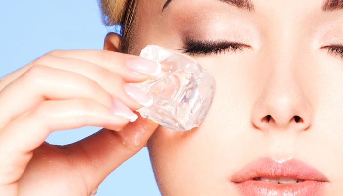 buz-ve-cilde-faydalari